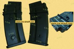 G36 Hi cap Mag 420rd by Jing Gong on sale!!!